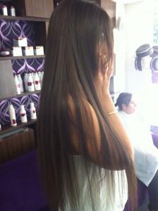 תוספות שיער במספרת מתי ממן
