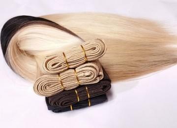 הלחמת שיער מקצועית